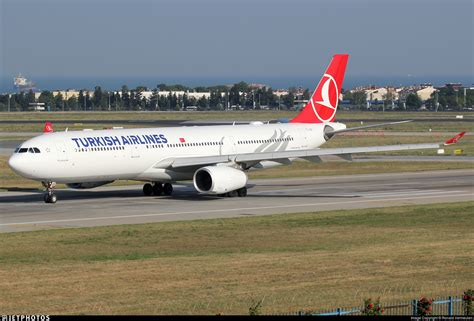 tc lod airbus   turkish airlines ronald