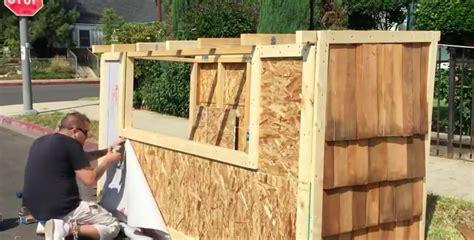 tiny houses mobilheime fuer obdachlose finanzblatt