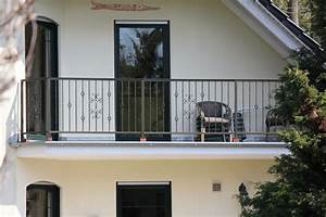 balkongelander schmiedeeisen balkongelander direkt With französischer balkon mit gartenzaun schmiedeeisen