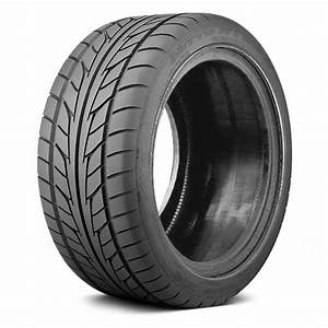 Anthracite Wheels Nitto Tires fit Ford Mustang 17x8 (Bullitt style)