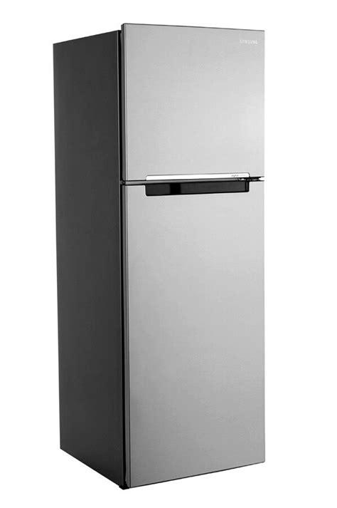 refrigerateur samsung darty refrigerateur congelateur en haut samsung rt32faradsa silver 3737187 darty