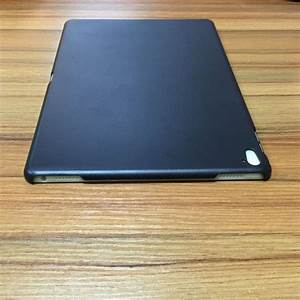 iPad Air 3 leaked case shows iPad Pro features