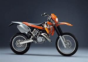 Review Of Ktm Exc 125 1999  Pictures  Live Photos