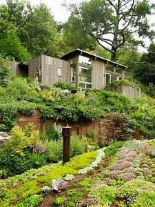 Construire Un Mur En Pierre : design exterieur jardin construire mur sout nement id es ~ Melissatoandfro.com Idées de Décoration