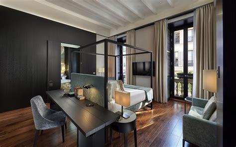 hotels  milan telegraph travel