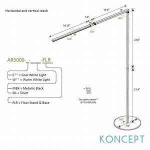 z bar led floor lamp gurus floor With z bar led floor lamp generation 3