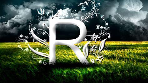 Download R Word Wallpaper Hd Gallery