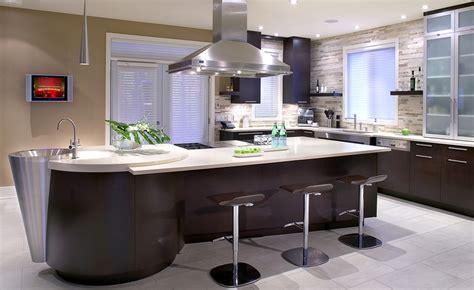 le de cuisine decoration les cuisines modernes cuisine moderne