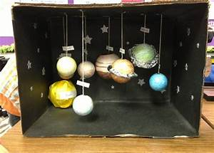 5th-grade-solar-system-project Images - Frompo - 1