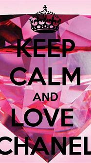 Download Chanel Logo Wallpaper Pink Gallery
