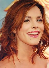 Auburn Hair Color Idea