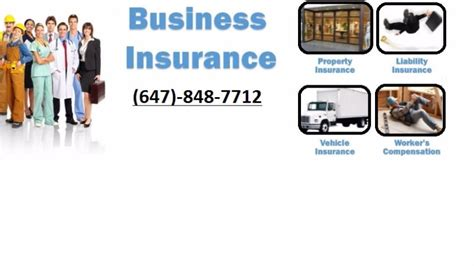 Personal & Commercial Insurance (auto / Property