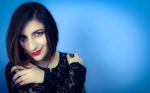 pop artist salina solomon coming bern news information
