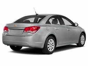 Ottawa U0026 39 S Used 2014 Chevrolet Cruze 1lt In Stock Used