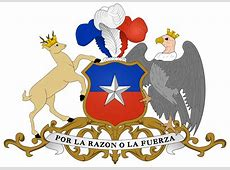 Chile's coat of arms! — Steemit