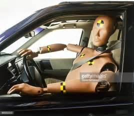 Car Crash Test Dummy