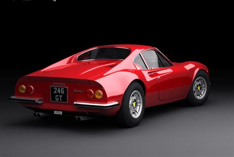 It is also available in gran turismo sport , where it was added as part of update 1.32, released on january 17, 2019. Autoinfo: Ferrari dino 246 gt