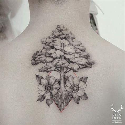 beautiful  neck tattoos  women tattooblend