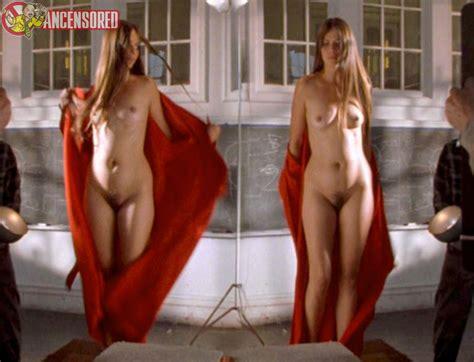 Marisol Padilla Sanchez Desnuda En Fever