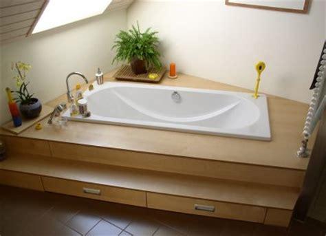 badewanne mit stufe klaus petersen kfw 40 haus