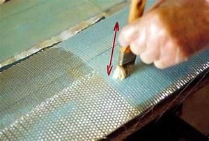 Comment Faire Du Verre : une formation polyester fibre de verre ecomedia ~ Melissatoandfro.com Idées de Décoration
