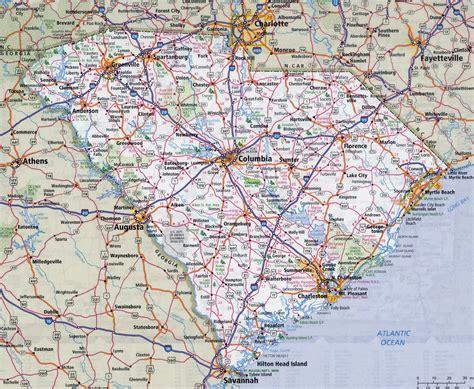 south nc south carolina road map south carolina road map south carolina road map south carolina road