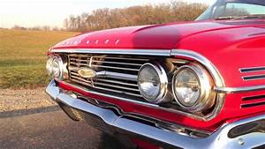 1960 Chevrolet Impala Walk-around