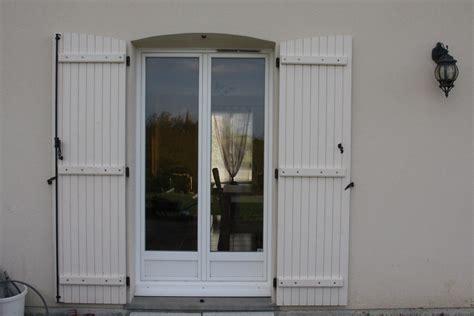 enchanteur porte battant exterieur et porte dentrae aluminium pvc bois galerie photo