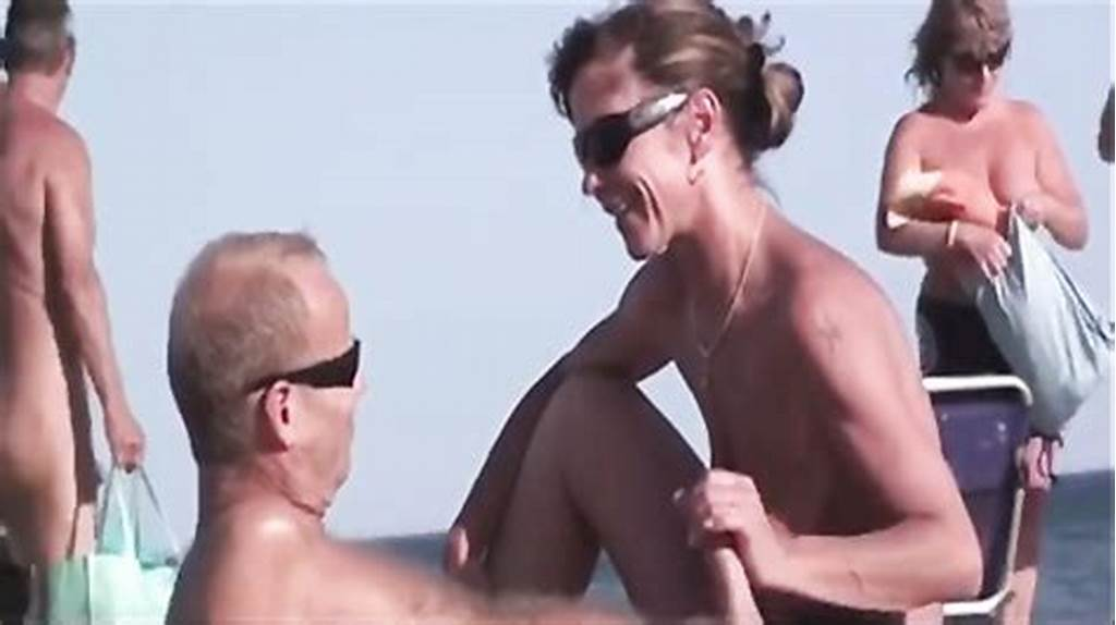 #Nude #Beach #Blowjobs #And #Hardcore #Sex #With #French #Couples