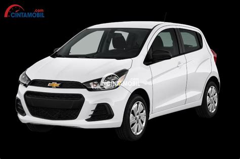 Gambar Mobil Chevrolet Spark by Review Chevrolet Spark 2017 Indonesia