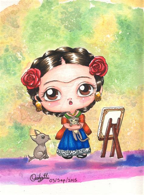 frida dibujo Buscar con Google Frida dibujo Frida