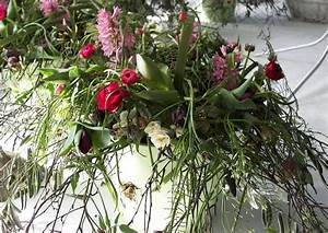 Floristik Gestecke Selber Machen : 03 09 dresden 90 07 floristik tischdekoration winter fr hjahr tischdeko gr n rosa weiss ~ Watch28wear.com Haus und Dekorationen