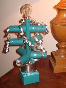 Sapin Noel Carton : decoration de noel drole ~ Voncanada.com Idées de Décoration