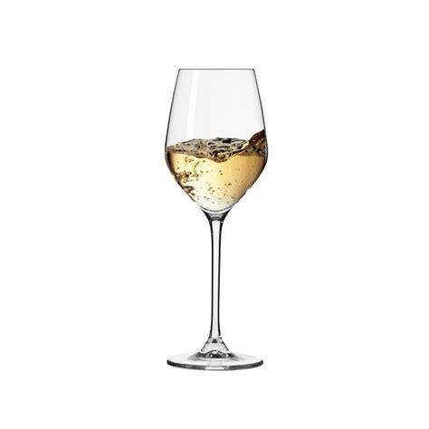 vin blanc de cuisine verres à vin blanc lot de 6 sables et reflets