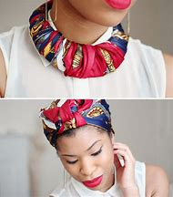 Ways to Wear Hair Scarves