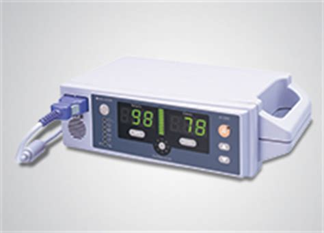 Covidien/Nellcor N560 Bedside Pulse Oximeter