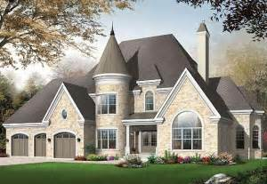 turret house plans home ideas turret home plans