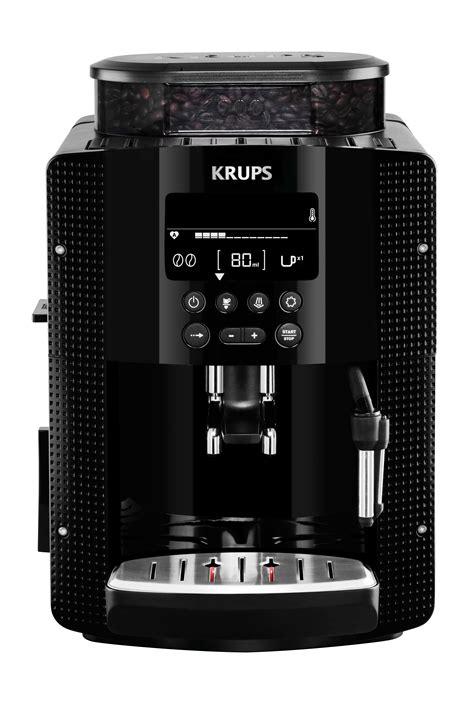 bol krups automatic ea8150 espressomachine
