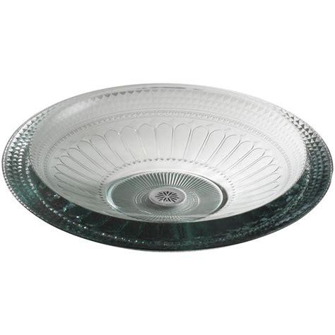 Home Depot Kitchen Sinks Faucets by Kohler Pallene Glass Vessel Sink In Ice K 14016 B11 The
