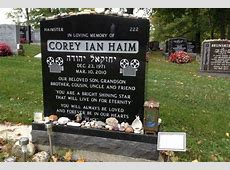 Corey Haim's mom opens up about son's snubs, tributes to