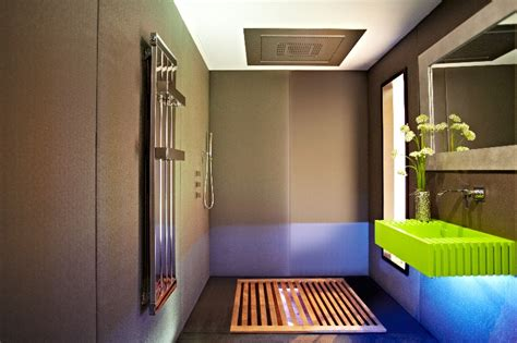 Big Design In A Small Space