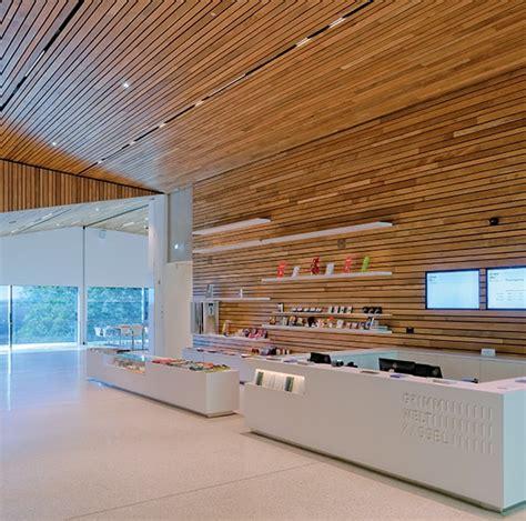 Ceiling Tile Companies by Interior Wood Ceilings Douglas