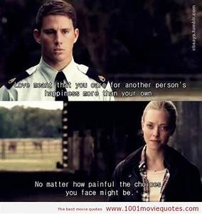 Dear John Movie Quotes. QuotesGram