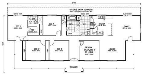 5 bedroom 1 house plans single 5 bedroom house plans awesome