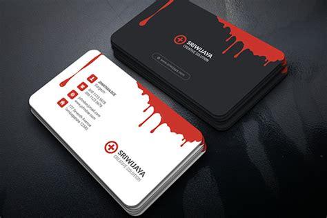 create  custom business card design