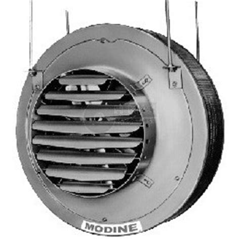 modine model pteb electric unit heater