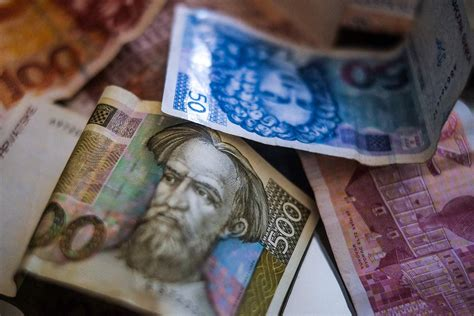 croatian currency    strange facts  remember