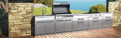 Lade Per Gazebo by Steel Bbq Exclusieve Outdoor Kitchen Uw Keuken Nl