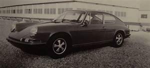 Porsche 4 Places : porsche 911 b 17 pininfarina de 1969 une porsche 911 rallong e 4 vraies places news 2017 ~ Medecine-chirurgie-esthetiques.com Avis de Voitures