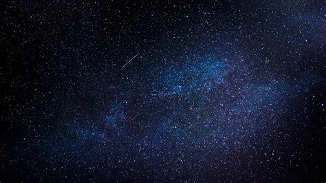 картинки ночь Млечный Путь космос атмосфера Темнота